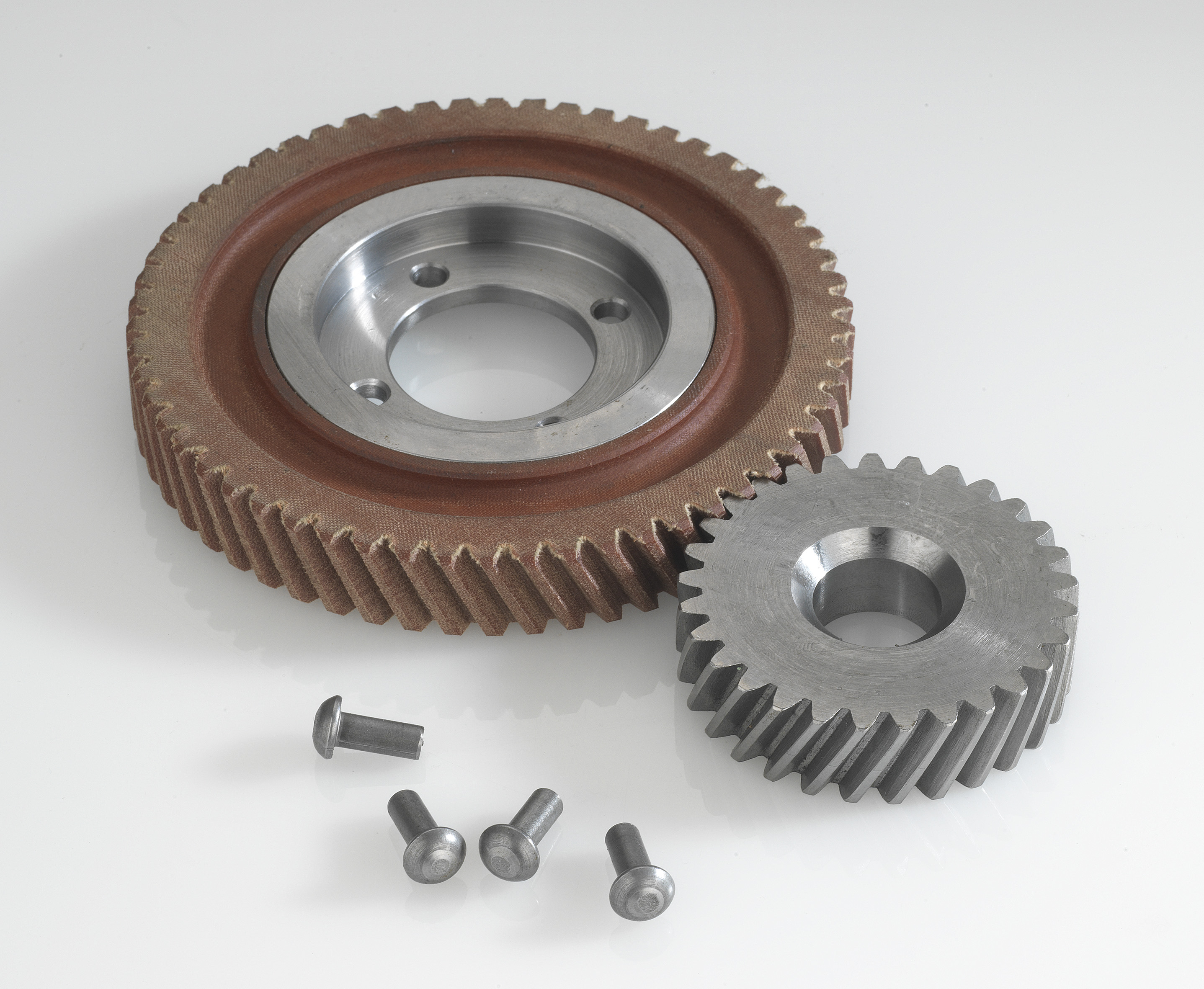 Arabella Timingwheel-camshaft Novotex and steel timing gear
