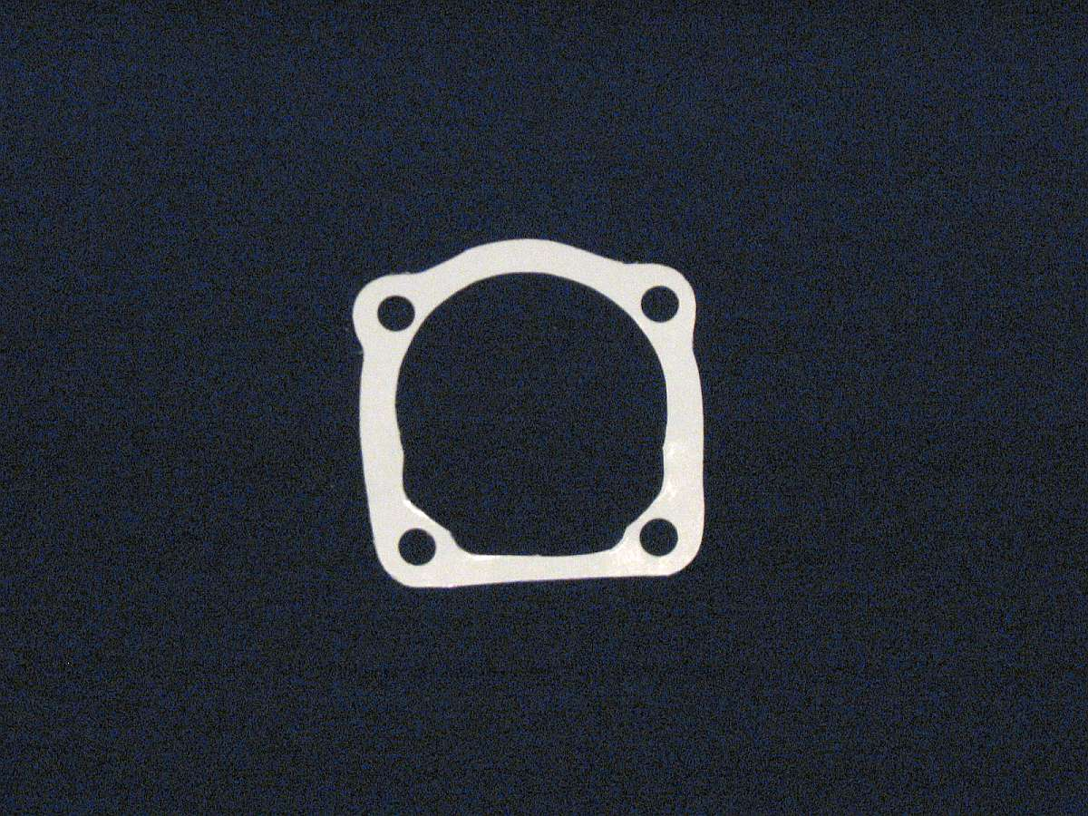 Isabella Gasket housing cover