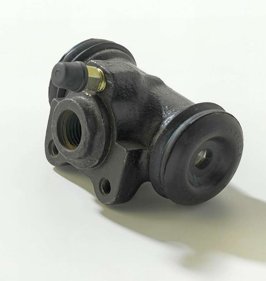 Wheel cylinder, rear, 22,2mmØ, for aluminium chops, exch.