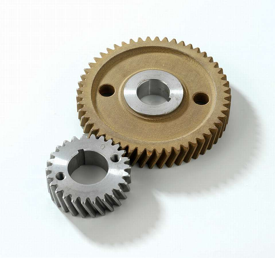 Isabella Timing gear-crankshaft, Timingwheel-camshaft